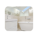 Maintien à domicile : Salle de bain